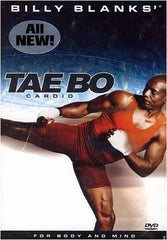 Billy Blanks Tae Bo - Cardio - For Body and Mind