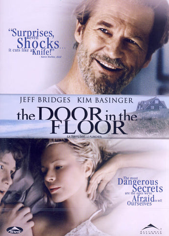 The Door in the Floor (Bilingual) DVD Movie