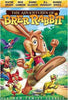 The Adventures of Brer Rabbit DVD Movie