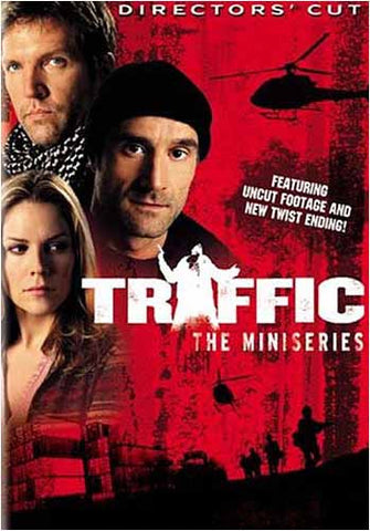 Traffic - The Miniseries (The Director's Cut) DVD Movie