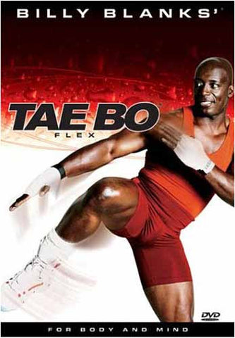 Billy Blanks' Tae Bo - Flex DVD Movie