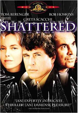 Shattered (Wolfgang Petersen) DVD Movie