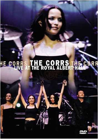 The Corrs - Live at the Royal Albert Hall (Snapcase) DVD Movie