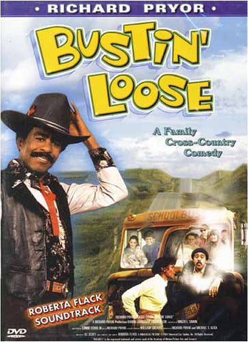 Bustin Loose (Full Screen) DVD Movie