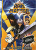 Rave Master- The Quest Begins,Vol. 1 DVD Movie