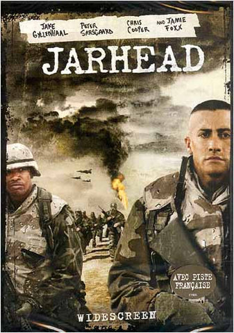 Jarhead (Widescreen Edition)(bilingual) DVD Movie