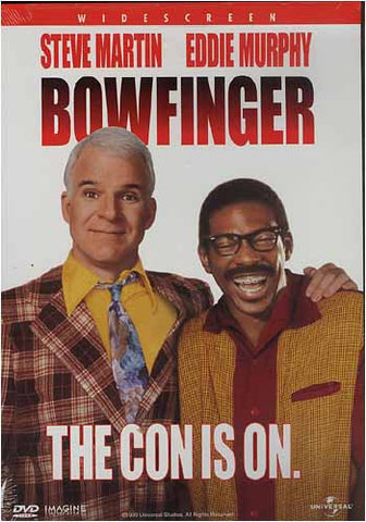 Bowfinger (Widescreen) DVD Movie