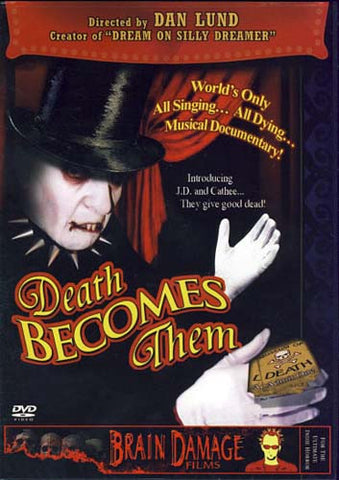 Death Becomes Them DVD Movie