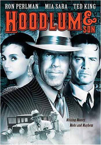 Hoodlum and Son DVD Movie