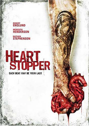 Heartstopper (2006) DVD Movie