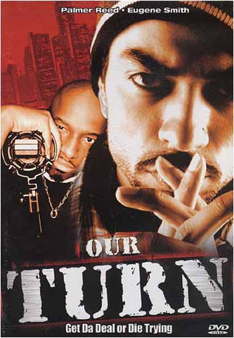 Our Turn DVD Movie
