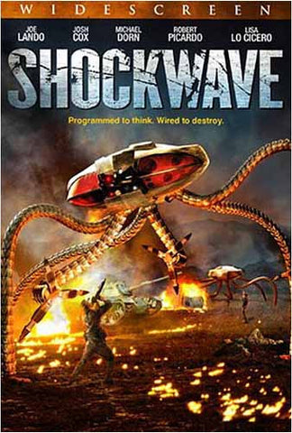 Shockwave DVD Movie