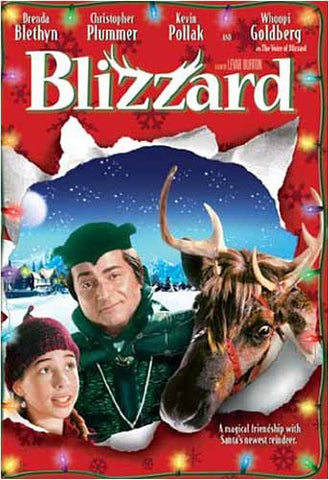 Blizzard (MGM) DVD Movie