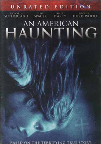 An American Haunting (Unrated Edition) DVD Movie