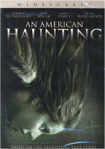An American Haunting(Widescreen) DVD Movie