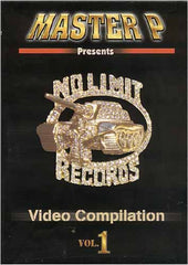 No Limits Records Video Compilation - Vol.1 - Master P Presents