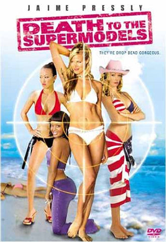 Death to the Supermodels DVD Movie