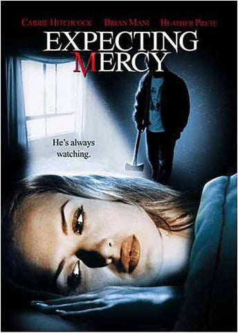 Expecting Mercy DVD Movie