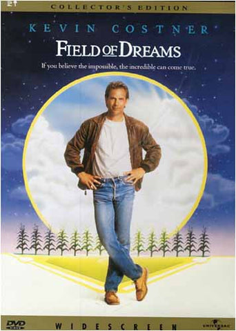 Field of Dreams (Collector's Edition) - Widescreen DVD Movie