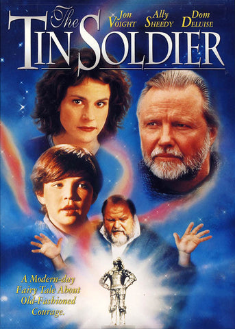 The Tin Soldier (Don?t enter without playing the movie) DVD Movie