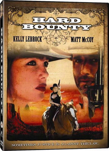 Hard Bounty DVD Movie