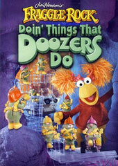 Jim Henson s Fraggle Rock -  Doin  Things That Doozers Do
