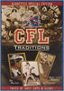 CFL Traditions - Montreal Alouettes Special Edition DVD Movie