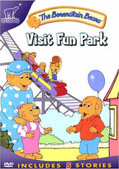 The Berenstain Bears - Visit Fun Park
