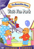 The Berenstain Bears - Visit Fun Park DVD Movie
