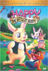 Happy the Littlest Bunny (Collectible Classics) DVD Movie