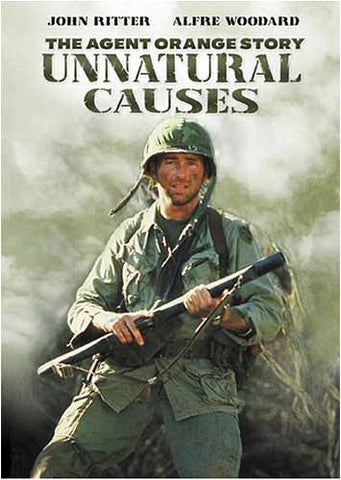 Unnatural Causes DVD Movie