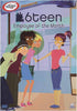 6teen - Employee of the Month DVD Movie
