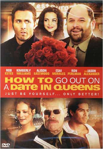 How to Go Out on a Date in Queens DVD Movie