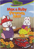 Max and Ruby - Fireman Max DVD Movie