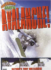 Untamed Earth : Avalanche!