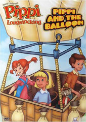 Pippi Longstocking - Pippi And The Balloon