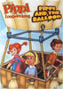 Pippi Longstocking - Pippi And The Balloon DVD Movie