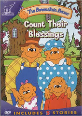 The Berenstain Bears - Count Their Blessings