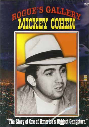 Rogue's Gallery : Mickey Cohen DVD Movie