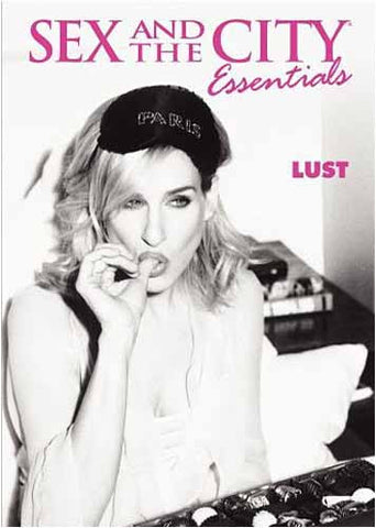 Sex and the City Essentials - Lust (1998) DVD Movie