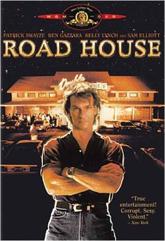 Road House (Bilingual) DVD Movie