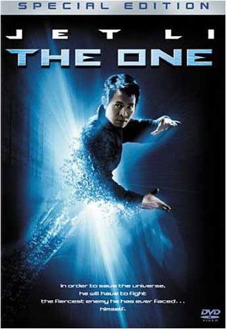 Jet LI - The One (Special Edition) DVD Movie