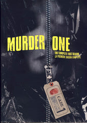 Murder One - The Complete First Season (Bilingual) (Boxset)