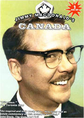 Jimmy Macdonald's Canada (2 Disc Set )
