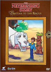 The NeverEnding Story - Bastian to the Rescue