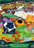 Connie the Cow - Adventures on the Farm! DVD Movie