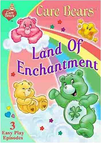 Care Bears - Land Of Enchantment DVD Movie