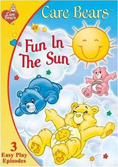 Care Bears - Fun in the Sun
