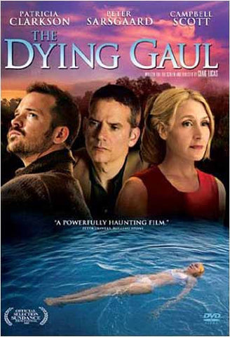 The Dying Gaul DVD Movie