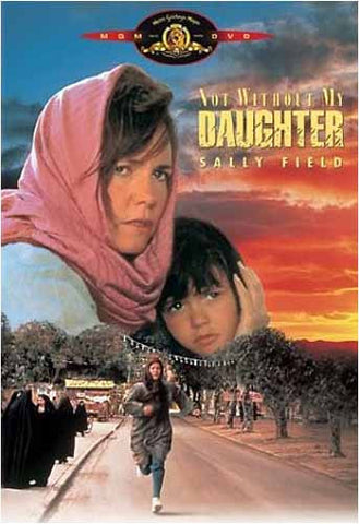 Not Without My Daughter (MGM) (Bilingual) DVD Movie